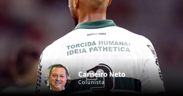 Torcida humana marcou o último Atletiba. (Foto: Albari Rosa/Gazeta do Povo)