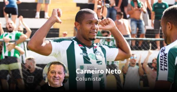 Coritiba e Operário fizeram o melhor jogo do Paranaense e entram fortes na semifinal