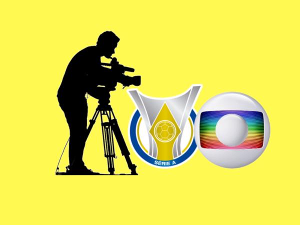 Jogos sem transmissão da Globo no Brasileirão 2019