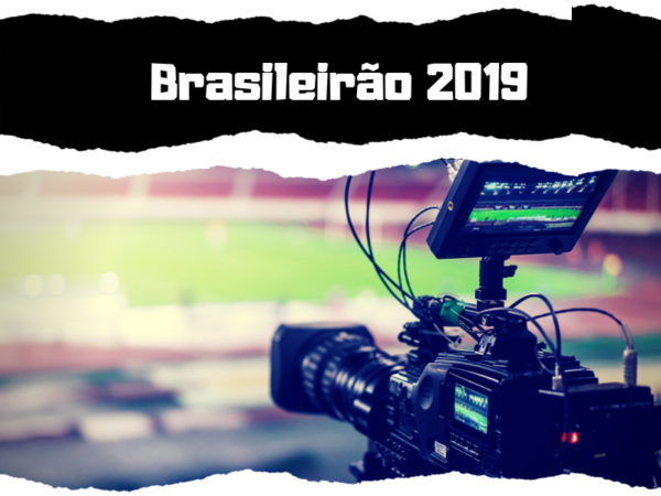 Jogos do Brasileirão 2019 sem TV