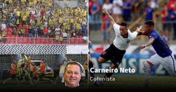 Fotos: Divulgação/FC Cascavel e Albari Rosa/Gazeta do Povo