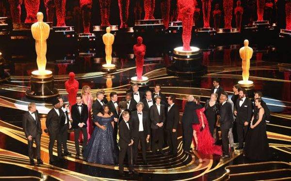 Os melhores looks do Oscar 2019
