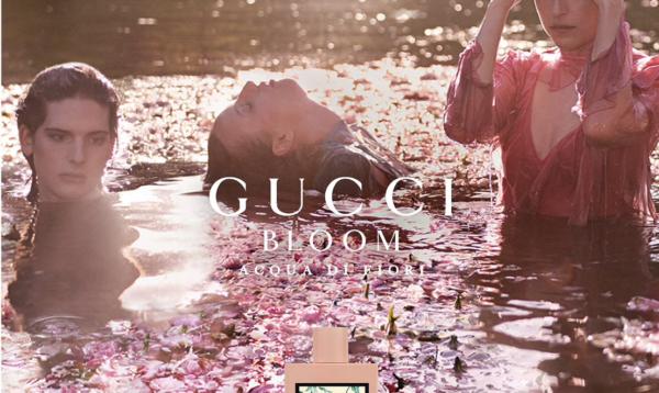 Artista brasileira cria obras exclusivas para lançamento de perfume