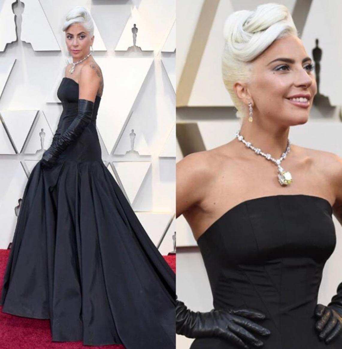 """Lady GaGa era uma das favoritas, e venceu na categoria """"Melhor Música"""". (crédito: reprodução/Getty Images)."""