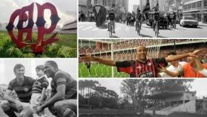 Nos 95 anos do Athletico, centenas de fotos históricas do Furacão!