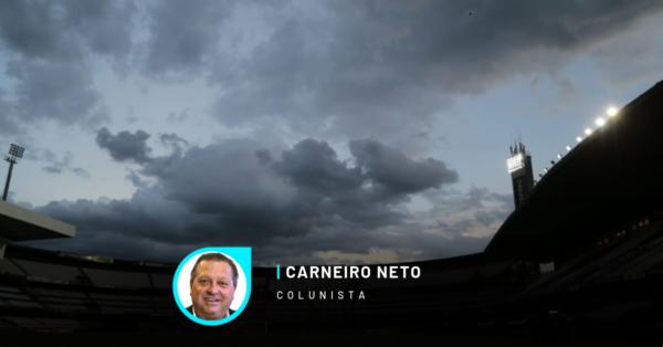 Couto Pereira após o tropeço do Coritiba contra o Rio Branco. Coxa não terá seu estádio na decisão contra o Paraná. Foto: Jonathan Campos/Gazeta do Povo