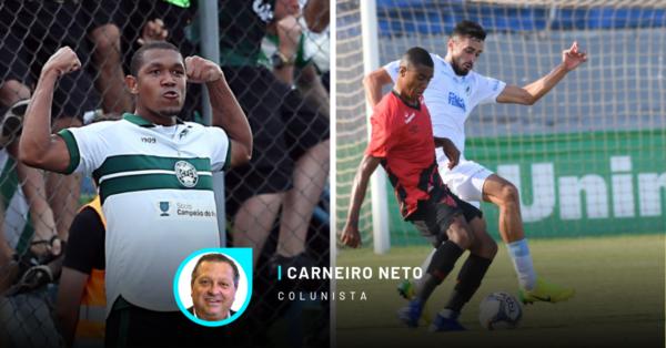 Athletico e Coritiba surgem com favoritismo para as semis da Taça Dirceu Krüger