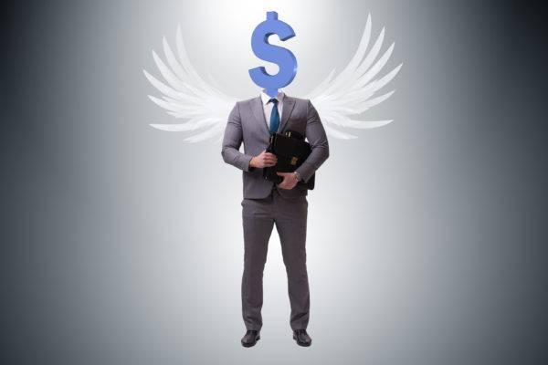 O investidor anjo não quer só aportar dinheiro em empresas que estão começando, ele quer participar de todo o processo. (Foto: Bigstock)