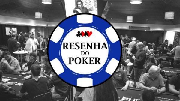 Tudo pronto para a segunda etapa do Circuito Resenha do Poker