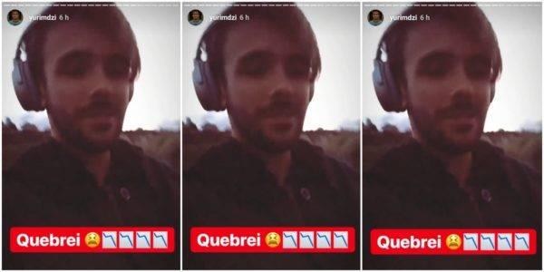 Reprodução Instagram.