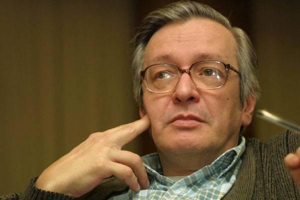 O filósofo Olavo de Carvalho. Foto: Arquivo/Gazeta do Povo