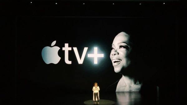 Apple lança serviço de streaming concorrente da Netflix