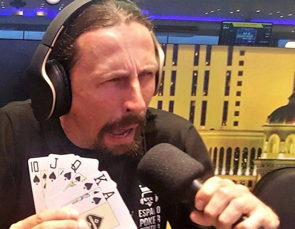 Foto: Divulgação/Espaço Poker