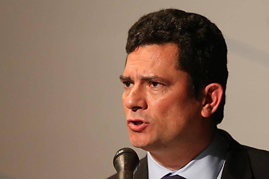 Sergio Moro (Foto: Albari Rosa)