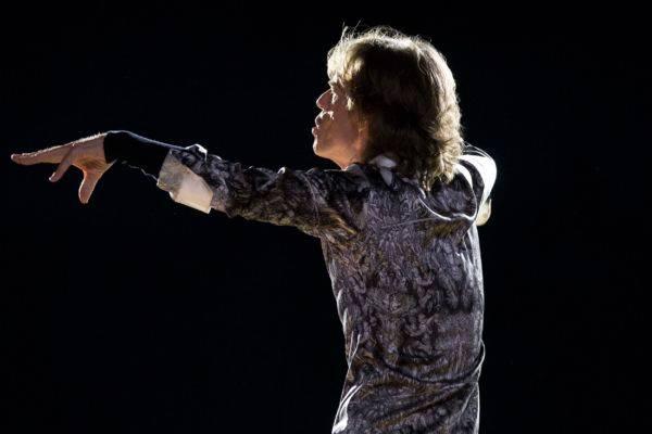 Foto: Divulgação/Rolling Stones