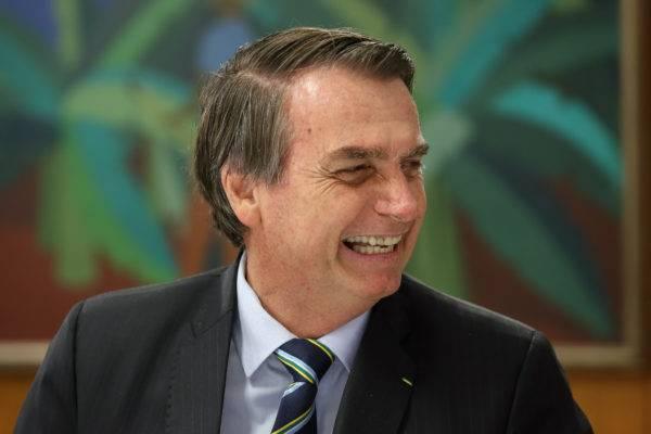 Como ex-deputado, o presidente Jair Bolsonaro tem direito a se aposentar pelas regras do Instituto de Previdência dos Congressistas (IPC). Foto: Marcos Corrêa/PR