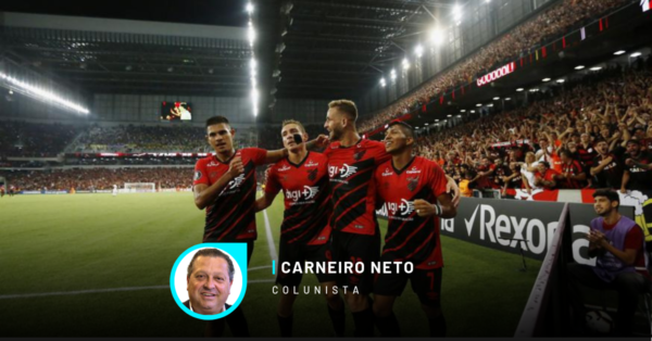 Athletico supera o poderoso Boca Juniors: Confira o comentário de Carneiro Neto!