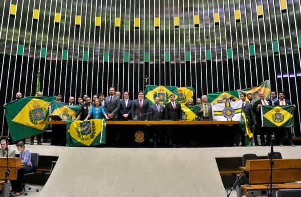 Foto: Gilmar Feliz/Câmara dos Deputados