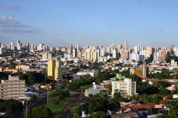 O concurso com o maior número de vagas é para o CREF-11, todas nas cidades de Campo Grande (foto) e Dourados. (Foto: Divulgação/Prefeitura de Campo Grande)