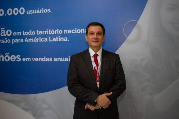 Gilberto Dutra, diretor da RP Info., empresa de tecnologia de sistemas de gestão para supermercados brasileiros. Foto: Divulgação/Mercosuper