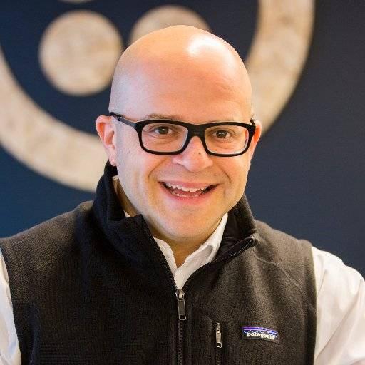 Jeff Lawson, cofundador e CEO da Twilio, pegou dinheiro da família e de amigos para construir um negócio que hoje vale US$ 12 bilhões. (Foto: Reprodução/LinkedIn).