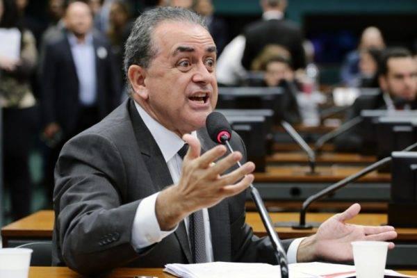 O deputado federal Luiz Flávio Gomes (PSB-SP) tem  aposentadoria como juiz desde os 42 anos: hoje, é crítico da reforma da Previdência. Foto: Vinicius Loures/Agência Câmara