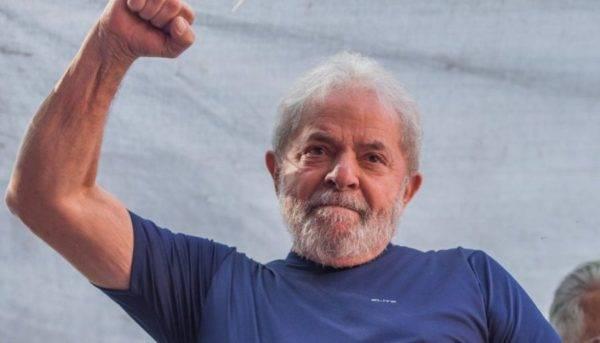 Lula falou e disse – o de sempre