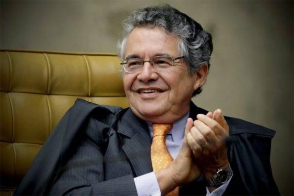 """É #LulaLivre no STF: Marco Aurélio e sua """"dúvida seríssima"""""""