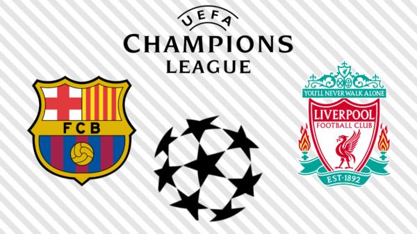 Barcelona x Liverpool: veja na tv