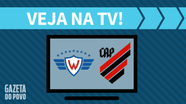 Jorge Wilstermann x Athletico: veja na tv