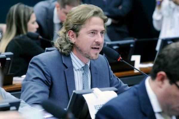 Deputado Zeca Dirceu (PT) (Cleia Viana/Câmara dos Deputados)