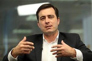 João Arruda (MDB) (Foto: Albari Rosa/Gazeta do Povo)
