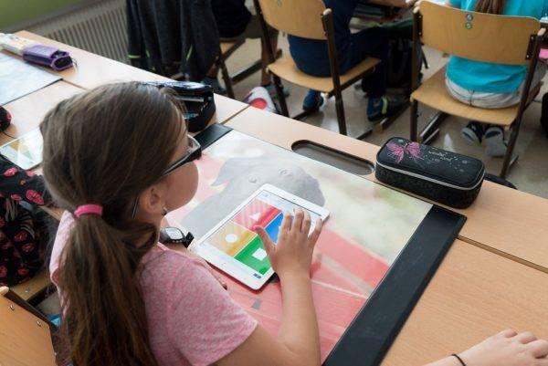 5 motivos para utilizar as tecnologias na sala de aula