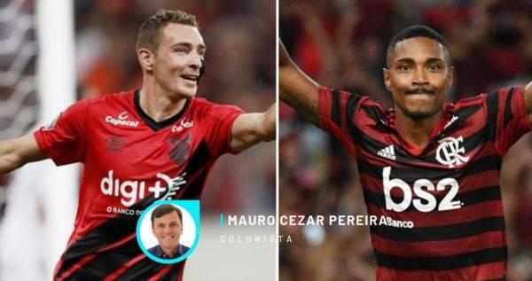 Montagem com fotos de Jonathan Campos/Gazeta do Povo e Alexandre Durão/Estadão Conteúdo