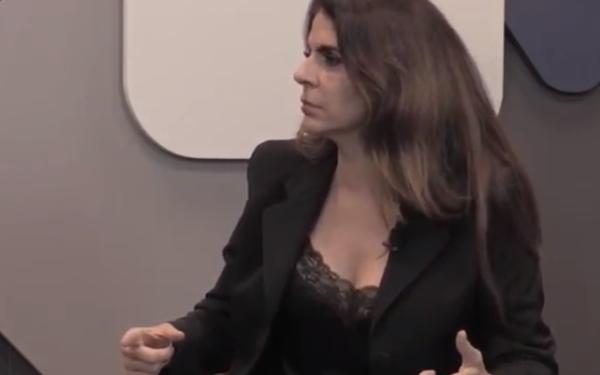 Com história de superação, Roberta Baroni lança livro sobre presença feminina na Polícia Militar