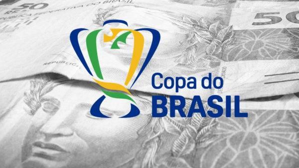 Premiação recorde na Copa do Brasil 2019