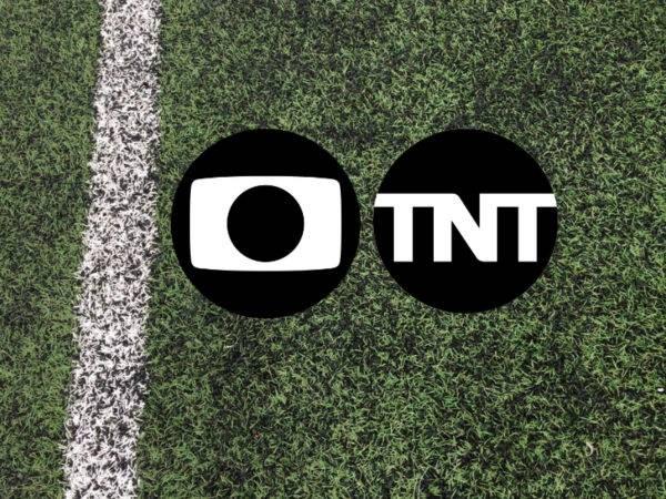 Globo x TNT