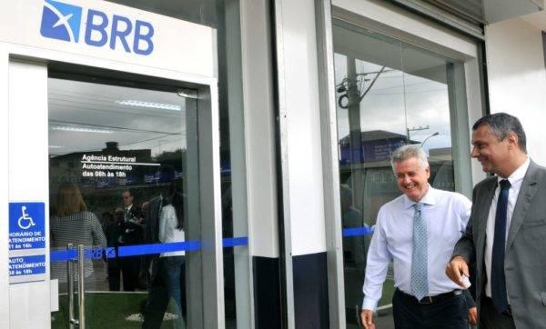 O segundo edital do BRB traz 12 vagas imediatas e a formação de cadastro de reserva em três cargos de nível superior. (Foto: Tony Winston/Agência Brasília)