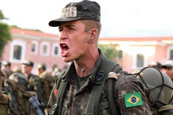 As vagas são o curso de Formação e Graduação de Oficiais de Carreira da Linha de Ensino Militar Bélico, com duração de 5 anos em regime de internato. (Foto: Divulgação/EsPCEx)