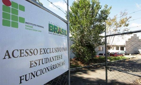 As vagas são para cargos administrativos e professores, com lotação em vinte cidades do estado do Paraná. (Foto: Arquivo/Gazeta do Povo)