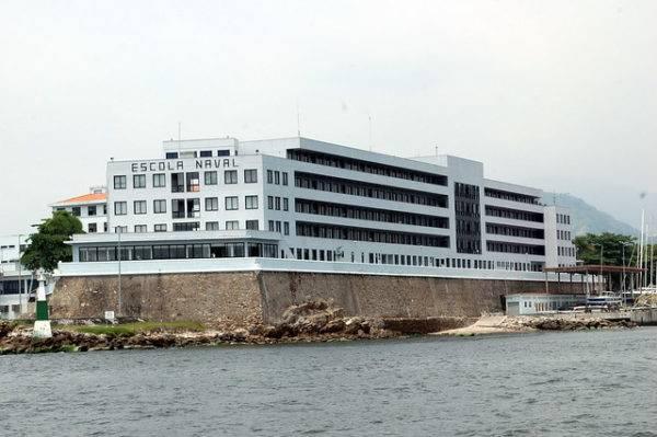 Marinha abre concurso de nível médio para ingresso na Escola