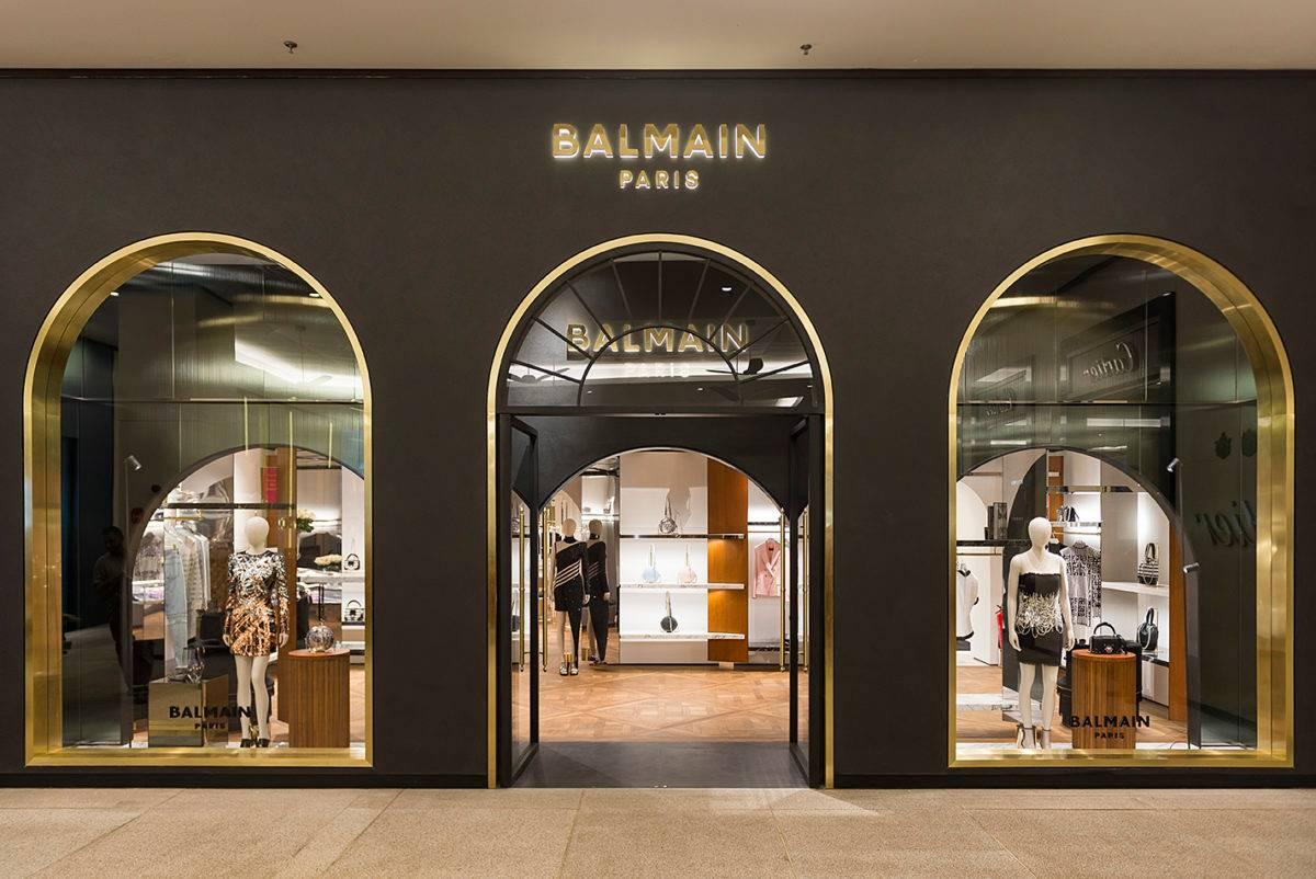 A loja tem 200 m² e fica no Shopping Cidade Jardim. (crédito: divulgação).