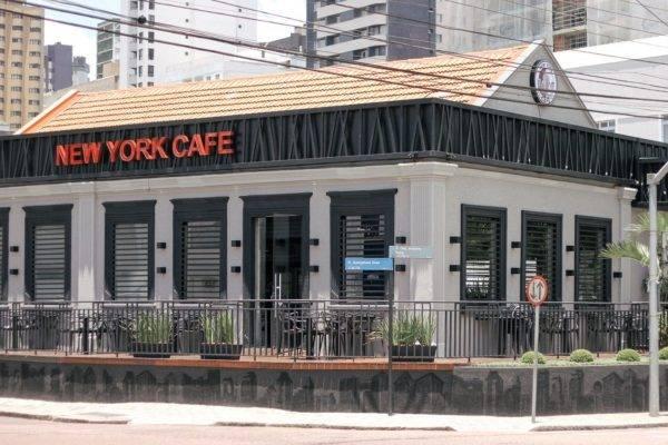 New York Café lança três modelos de franquias