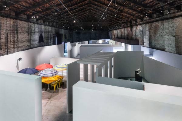 Gucci patrocina o Pavilhão Italiano da 58ª exposição de Arte da Bienal de Veneza