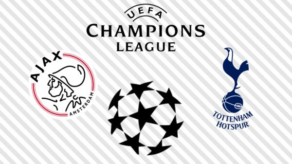 Ajax x Tottenham: veja na tv