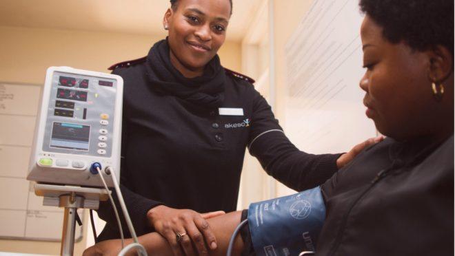 Hipertensão arterial é a doença crônica mais prevalente entre adultos no país.